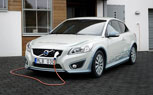 Volvo And Siemens Partner In Electric Car Development