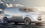 Citroen Tubik is the Pot Belly Pig of Concept Cars