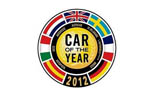 2012 Car of the Year Candidates Chosen