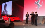 Ferrari 458 Spider Makes Private Debut Ahead of Frankfurt Reveal [Video]