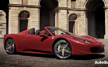 Ferrari 458 Spider is Beautifully Awesome in New Promo Video