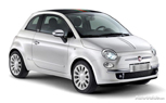 Fiat 500C by Gucci Drops its Top