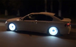 Glowing Wheels The Next Silly Craze? [Video]