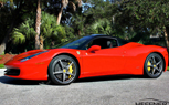 Twin Turbo Ferrari 458 Italia Channels the Spirit of the F40
