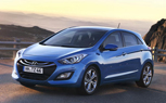 New Hyundai Elantra Touring Previewed by i30 Hatchback Reveal in Europe