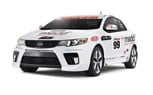 Kia Canada to Compete in Targa Newfoundla​nd in Partnership with MADD Canada