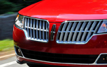 "Lincoln To Discontinue ""Waterfall"" Front End"