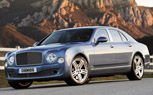 Bentley To Add More Continental, Mulsanne Based Models