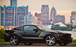 Roush Releasing Limited Number Of RS3 Hyper-Series Mustangs