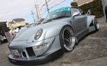 Ken Block Orders RWB Porsche, Rumored for SEMA Debut
