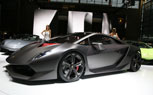 Lamborghini Sesto Elemento Confirmed For Production, Only 20 Will Be Made