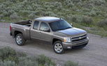 General Motors Scaling Back Full-Size Truck Production
