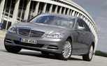 Mercedes-Benz S550 Belonging To Diplomat Stolen, Crashed In New York City