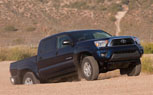 2012 Toyota Tacoma Pickup Starts at $16,875