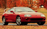 New Toyota Supra Back in the Product Plan