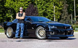 Paul Teutul's Hurst Edition Pontiac Trans Am On eBay For $125,000