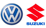 Volkswagen, Suzuki Tie-Up Unravels