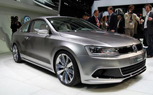 2012 Volkswagen Jetta Hybrid to Bow at Detroit Auto Show in January
