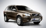 2012 Volvo XC90 Gets Mild Facelift, Technology Additons, No V8