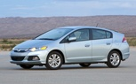 2012 Honda Insight Gets Improved 42-MPG Average