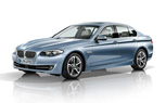 BMW ActiveHybrid 5 Confirmed with 335-HP