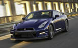 2013 Nissan GT-R Could Shed 8 Seconds From Nurburgring Lap Time