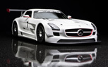 Mercedes SLS AMG Black Series Could Boast 650-HP