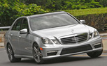 Mercedes Developing Carbon Fiber E-Class, Targeting 2,900 Lb. Curb Weight