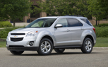 Chevy Eqinox Eco Coming With eAssist Hybrid, GMC Terrain to Follow