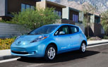 Nissan Leaf Drivers Average 37 Miles Per Day, Added Range Not Needed Says Product Boss