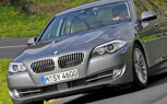 BMW Recalling 32,000 Vehicles Over Engine Fire Risks