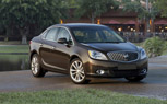 Buick Verano Hybrid Due Out in 2015