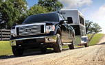 "Ford F-150 Earns ""Truck of Texas"" Title for 2012"