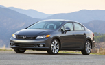 2012 Honda Civic to Get Early Refresh After Poor Reception