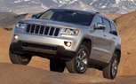 Jeep Grand Cherokee, Dodge Durango Win SUV and Full-Size SUV of Texas Awards
