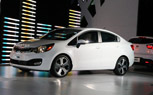 2012 Kia Rio Sedan Priced at $200 Less than Hatchback