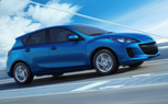 2012 Mazda3 SkyActiv Priced from $18,450 with 40-MPG