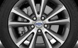 Volvo S60, C70 Recalled Over Incorrect Tire Pressure Labels