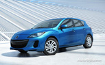 Mazda To Open Mexico Production Facility By 2014