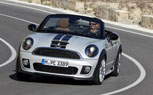 MINI Roadster Revealed, On Sale in Mid-2012