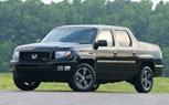 Honda Rebuffs Claims That The Ridgeline Is Done
