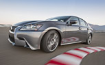 2013 Lexus GS350 F-Sport Revealed Ahead of SEMA Show Debut