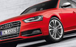 Audi A4, S4, A4 Allroad Quattro For 2013 Revealed
