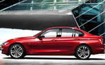 2013 BMW 3-Series Wagon Slated For North America