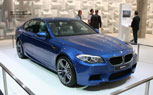 BMW's M Divison Says Manuals In, AWD, Wagons Out
