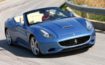 Ferrari California to Get Horsepower Bump