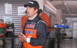 Patrick Dempsey to Auction Le Mans Racing Suit to Support Dan Wheldon's Family