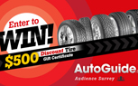 AutoGuide.com, J.D. Power Audience Survey Winner Announced