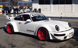 Rauh Welt Hoonigan Porsche 965 Revealed Ahead of SEMA Show Debut