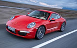Win A 2012 Porsche 911 Carrera S, Courtesy Of Need For Speed